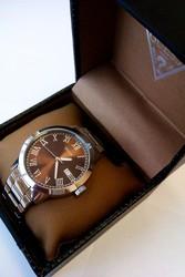 Продам очень стильные мужские часы Guess,  куплены в Милане
