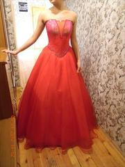 Частные фото вечерние платья