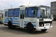 Предоставляем услуги автобуса ПАЗ 23 посадочных места