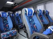 продам микроавтобус мерседес 18 мест