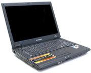 Продам ноутбук Samsung Q45C бу