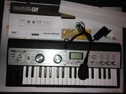 Продам синтезатор - KORG Microkorg XL Plus