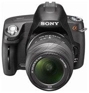Продам Sony ALPHA A290