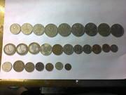 Продам монеты цена договорная
