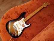 Электроогитара Fender Squier Classic Vibe Stratocaster 50's