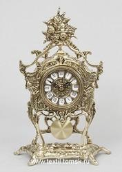 Часы кабинетные Кадис бронза Испания Virtus 1945