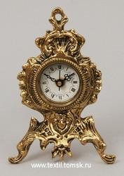 Часы интерьерные Авила,  бронза Испания Virtus 1945
