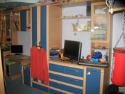 Продам или обменяю набор мебели для детской