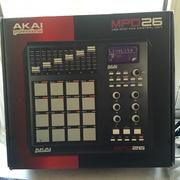 Akai MPD26 в отличном состоянии