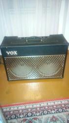 Продам гитарный комбо усилитель VOX AD50VT