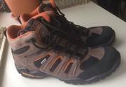 Продам новые мужские ботинки ECCO