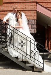 Продам свадебное платье,  в отличном состоянии.