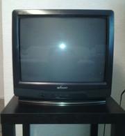 Телевизор в отл. сост. 54 см