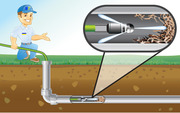 Чистка канализации Видеодиагностика труб