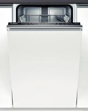 Встраиваемая посудомоечная машина BOSCH SPV 40E 40RU