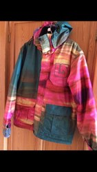 Горнолыжная куртка Burton