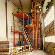 Грузовой лифт  универсального назначения.