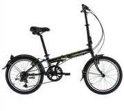 Новый велосипед FORWARD Enigma 2.0