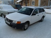 Продам автомобиль Nissan AD 4 WD,  2003 года выпуска.